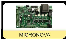 tarjetas electronicas para estufas de pellet micronova
