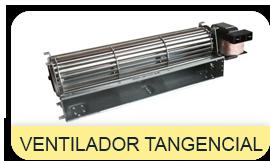 ventilador tangencial